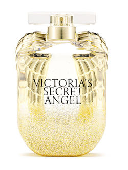 Victoria's Secret Angel Gold (2015) {New Perfume}