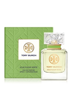 Tory Burch Jolie Fleur Verte - Tomboy Lily of the Valley (2015) {New Perfume}