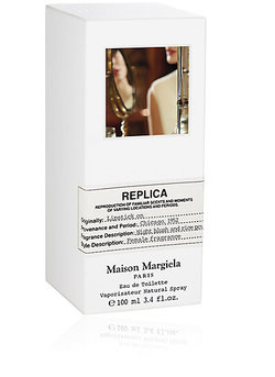 Maison Margiela Lipstick On (2015) {New Perfume}