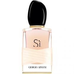 Giorgio Armani Si Rose Signature (2016) {New Perfume}