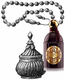 Guerlain Ambre Eternel (2016) {New Perfume}