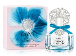 Vince Camuto Capri (2016) {New Perfume}