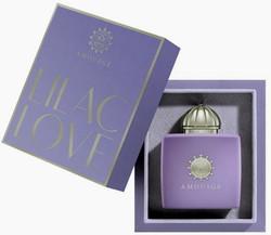 Amouage Lilac Love (2016) {New Perfume}