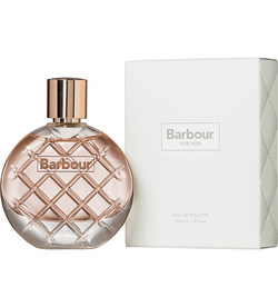 Barbour for Her & Barbour for Him (2016) {New Perfumes} {Men's Cologne}