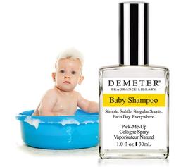 Demeter Baby Shampoo (2016) {New Perfume}