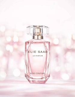Elie Saab Le Parfum Rose Couture (2016) {New Perfume}