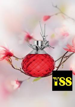 Van Cleef & Arpels Féerie Rubis Contradicts an Olfactory Stereotype (2015) {New Perfume}