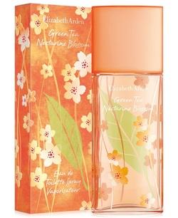 Elizabeth Arden Green Tea Nectarine Blossom (2016) {New Perfume}