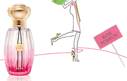 Annick Goutal Rose Pompon (2016) ≈ Addictive Freshness {New Perfume}