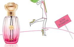 Annick Goutal Rose Pompon (2016) ≈ Addictive Freshness {New Perfume}