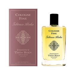 Institut Très Bien Colognes Fines Tubéreuse Absolue, Violette de Parme & Rose de Mai (2016) {New Perfumes}