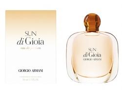 Giorgio Armani Air di Gioia & Sun di Gioia - Expanding One's Environmental Consciousness (2016) {New Perfumes}