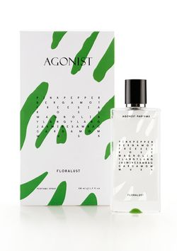 Agonist Parfums Floralust (2016) {New Perfume}