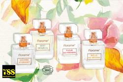 Florame Belle de Grasse, Chypre d'Orient, Fleur de Paradis, & Vert Impérial (2016) {New Perfumes} {Green Products & Fragrances}