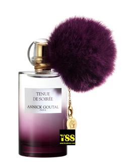 Annick Goutal Tenue de Soirée (2016) {New Perfume}