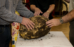 Bog Butter Beckons Taste Adventurers {Fragrant Recipes & Taste Notes}