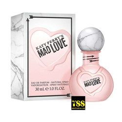 Katy Perry Mad Love (2016) {New Fragrance} {Celebrity Perfume}
