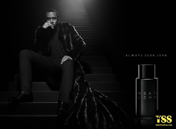 Sean John Eau de Toilette by Sean John ≈ Back to Black (2016) {New Fragrance} {Men's Perfume} {Celebrity Scent}