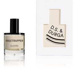 D. S. & Durga HYLNDS Free Trapper (2016) {New Fragrance}