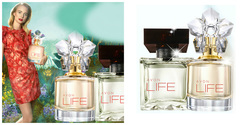 Avon x Kenzo Takada LIFE for Her & Him ≈ Prelude to a Fashion Collection (2016) {New Fragrances}