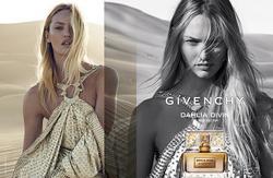Givenchy Dahlia Le Divin Nectar de Parfum (2016) {New Perfume}