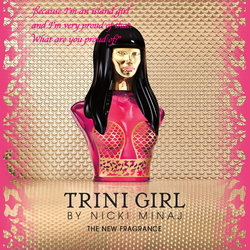 Nicki Minaj Launches Her Island Girl Dream, Trini Girl (2016) {New Fragrance} {Celebrity Perfume}