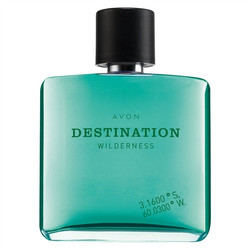 Avon Destination Wilderness (2016) {New Fragrance} {Men's Cologne}