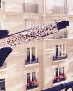 De Bruyère Minuit à Montmartre (2016) {New Perfume}