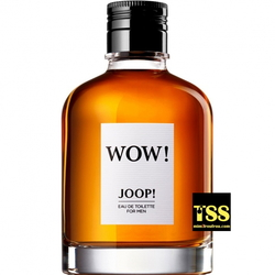 Joop! Wow! (2017) {New Fragrance} {Men's Cologne}