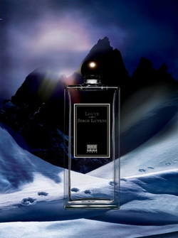 Louve by Serge Lutens (2007) {Perfume Review & Musings} {New Fragrance}