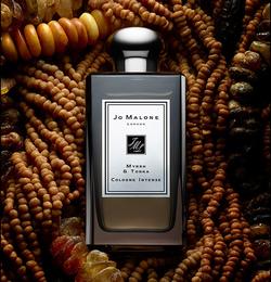 Jo Malone Myrrh & Tonka (2017) {New Perfume}