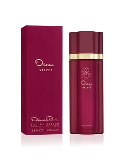 Oscar de la Renta Oscar Velvet (2016) {New Fragrance}