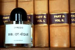Byredo Bibliothèque Eau de Parfum (2017) {New Perfume} {Men's Cologne // Unisex}