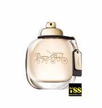 New Coach Eau de Parfum is Fronted by Chloe Moretz (2016/2017) {New Fragrance}{Perfume Images & Ads}