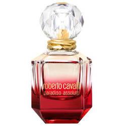 Roberto Cavalli Paradiso Assoluto (2017) {New Perfume}