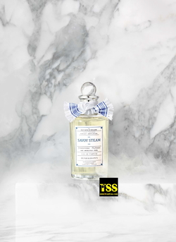 Penhaligon's Savoy Steam EDP & EDC: Revelling in the Atmosphere of Turkish Baths (2017) {New Fragrances}