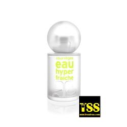 Courrèges Eau Hyper Fraîche (2017) {New Perfume}