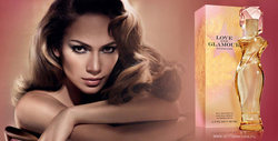 Jennifer Lopez Love and Glamour (2010): American Pragmatic Prettiness {Fragrance Review} {Celebrity Perfume}