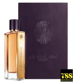 Guerlain l'Art et la Matière Joyeuse Tubéreuse (2017) {New Fragrance}