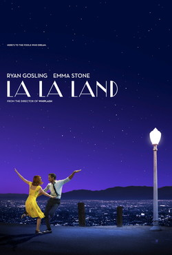 Movie Review of La La Land by Damien Chazelle {Movie Reviews & Musings} {Paris Photo} {Cultural Notes}