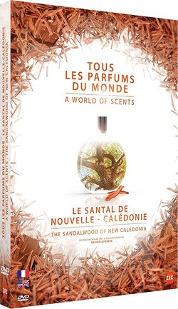A World of Scents: The Sandalwood of New Caledonia / Tous les parfums du monde : le santal de Nouvelle-Calédonie (2017) {Perfume Images, Movies & Ads}