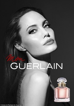 The Dance of Life by Terrence Malick for Mon Guerlain x Angelina Jolie (Long Version) {Perfume Images & Ads} {Celebrity-Endorsed Scents}
