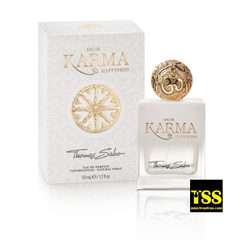 Thomas Sabo Eau de Karma Happiness (2017) {New Fragrance}