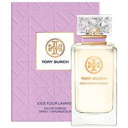Tory Burch Jolie Fleur Lavande (2017) {New Fragrance}