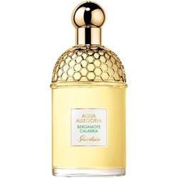 Guerlain Aqua Allegoria Bergamote Calabria (2017) {New Perfume}