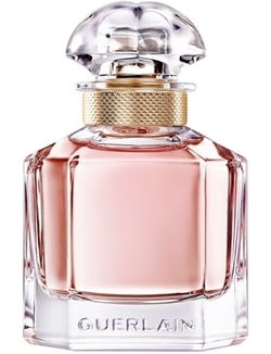 'An Absolutely Remarkable Fragrance' - In-House Perfumer Thierry Wasser on Mon Guerlain {Perfume Images & Ads/ Movies & Olfaction}