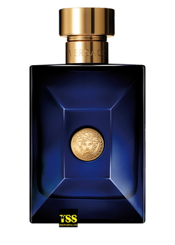 Versace Dylan Blue (2016) {New Fragrance} {Men's Cologne}