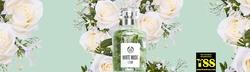 The Body Shop White Musk L'Eau (2017) {New Fragrance}