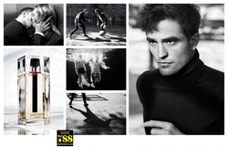 Dior Homme Sport Benefits from an Optical Approach (2008/2017) {New Fragrance} {Men's Cologne}
