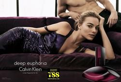 Calvin Klein Deep Euphoria (2016) {New Perfume}
